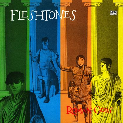#ObscurePowerpop - The Fleshtones - Let's See The Sun (1982)