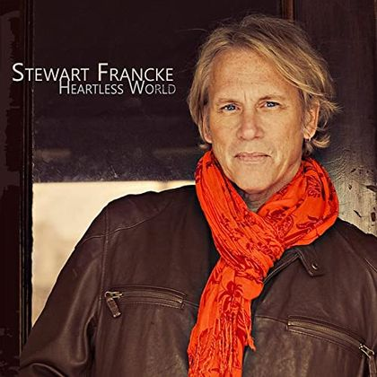 #TheBossStaatBij - Stewart Francke - Summer Soldier (Holler If You Hear Me)