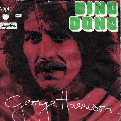 #Klokkengebeier - George Harrison - Ding Dong Ding Dong (1974)