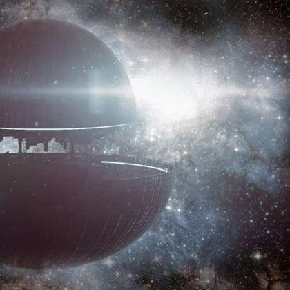 Glü - Fascinating Universe