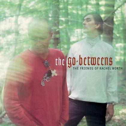 #Go-Betweens - The Go-Betweens - The Clock (2000)