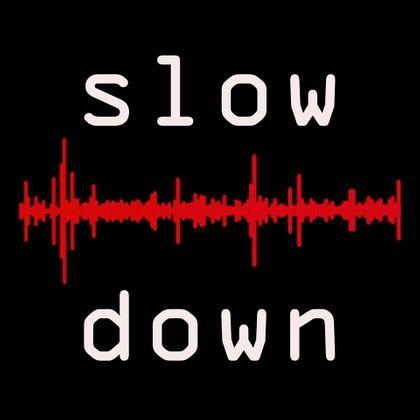 Helsinki - Slow Down