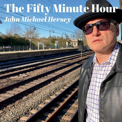 John Michael Hersey