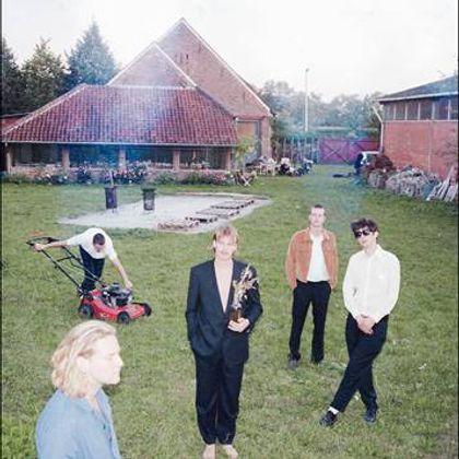 Danny Blue & The Old Socks - Boys