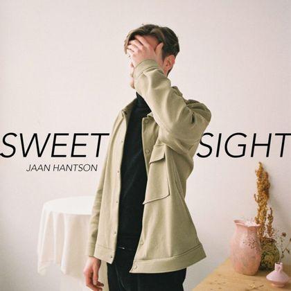 Jaan Hantson - Sweet Sight