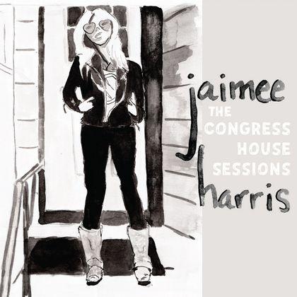 Jaimee Harris - 'The Congress House Sessions'