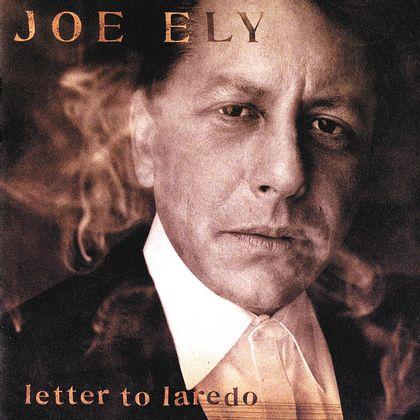 #TheBossStaatBij - Joe Ely - All Just To Get To You (1995)