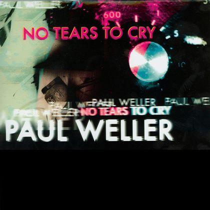 #Tranen - Paul Weller - No Tears To Cry (2010)
