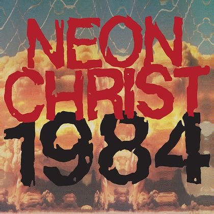 Neon Christ