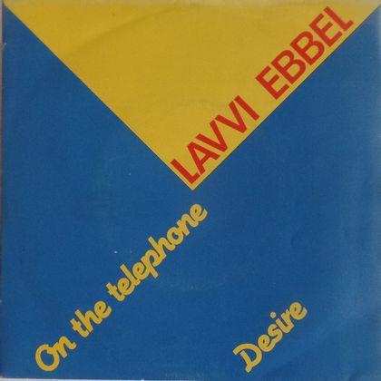 #ETPhoneHome - Lavvi Ebbel - On The Telephone (1981)