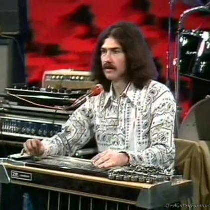 #Pedalsteel - The Rolling Stones - Torn And Frayed (1972)