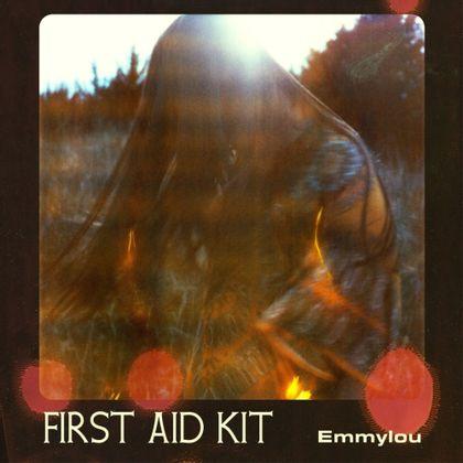 #HarmonieuzeDames - First Aid Kit - Emmylou (2012)