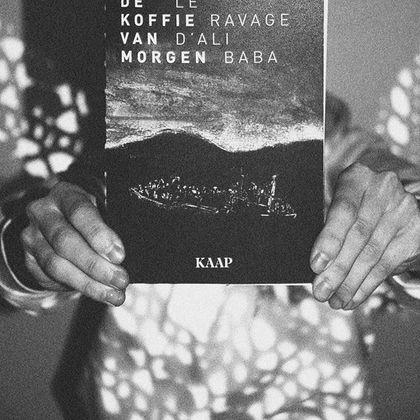 De Koffie van Morgen - 'Le Ravage D'Ali Baba'