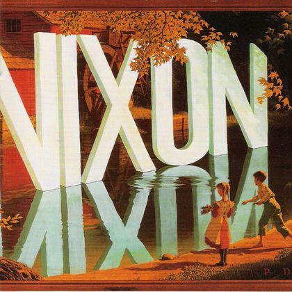 Lambchop - 'Nixon' (2000)