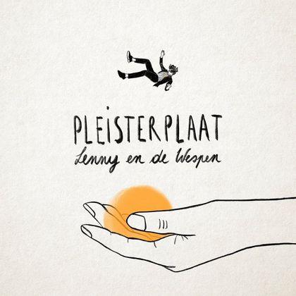 Lenny & De Wespen - Pleisterplaat