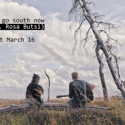 MEK & Rosa Butsi - Go South Now