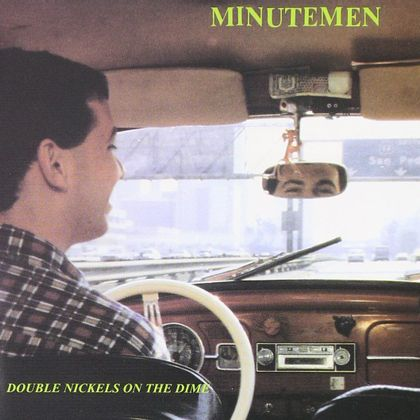 #Dubbelaars - Minutemen - Political Song For Michael Jackson To Sing (1984)