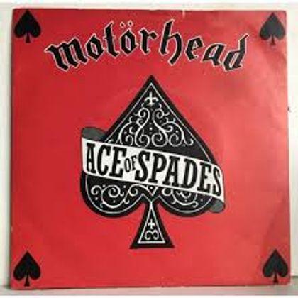 #Muilperen - Motörhead - Ace Of Spades (1980)