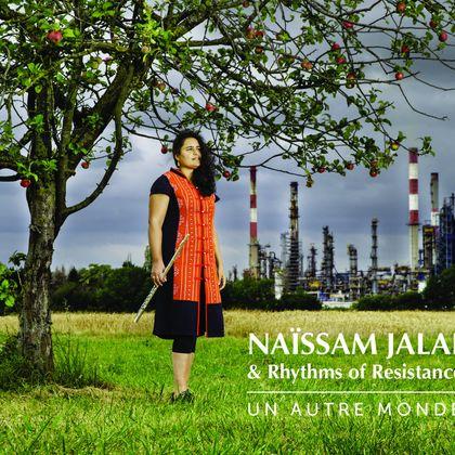 Naïssam Jalal - Un Sourire Au Coeur
