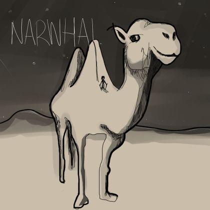 Narwhal - 'Kameel'