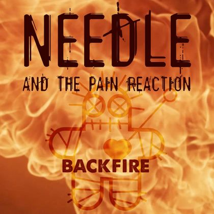 Needle And The Pain Reaction - Backfire