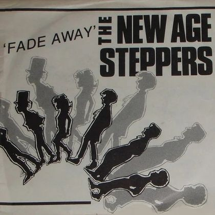 #ZomersGewoel - New Age Steppers - Fade Away (1980)