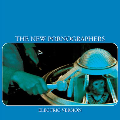 #Canada - The New Pornographers - Testament To Youth In Verse (2003)