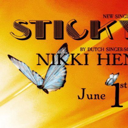 Nikki Henskens - Sticky Bar