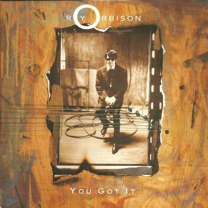 #PostumePlaatjes - Roy Orbison - You Got It (1989)