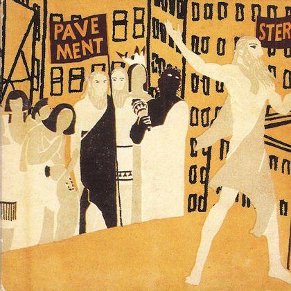 #Namecheck - Pavement - Stereo (1997)