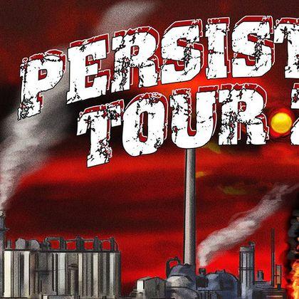 EMP Persistence Tour