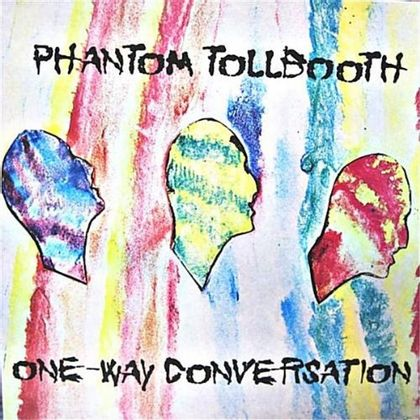 #Kickstarters - Phantom Tollbooth - Significant In Ten Years (1987)
