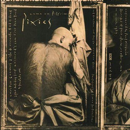 #Kickstarters - Pixies - Isla De Encanta (1987)