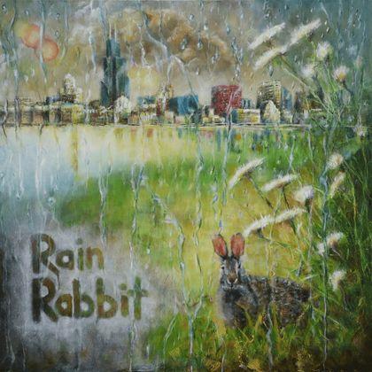 Rain Rabbit