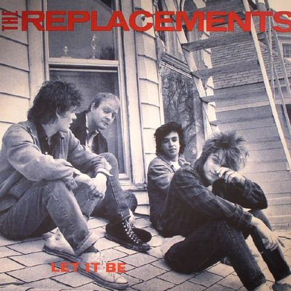 #Muilperen - The Replacements - We're Coming Out (1984)