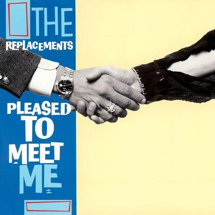 #Namecheck - The Replacements - Alex Chilton (1987)