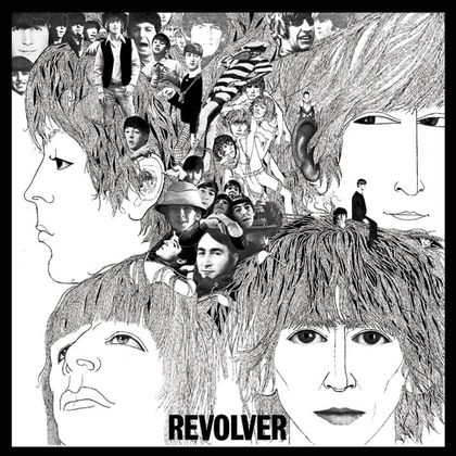 #DeAfsluiter - The Beatles - Tomorrow Never Knows (1966)