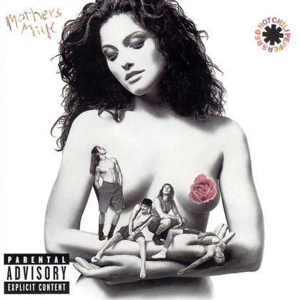 #Namecheck - Red Hot Chili Peppers - Good Time Boys (1989)