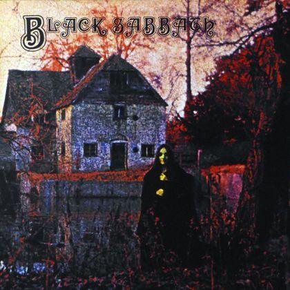 #Klokkengebeier - Black Sabbath - Black Sabbath (1970)