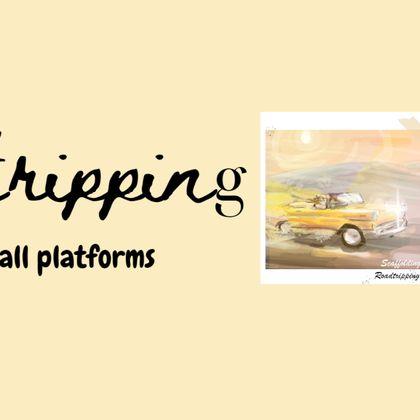 Scaffoldingg - Roadtripping