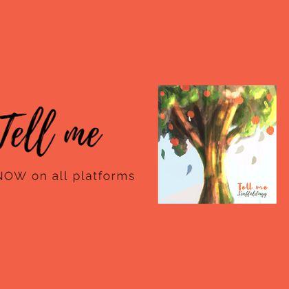 Scaffoldingg - Tell Me