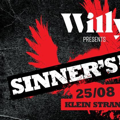 Sinner's Day Special: voor de zwartgeklede meerwaardezoeker