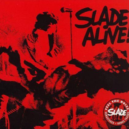 #LudosSeventiesPlaatjes - Slade - Hear Me Calling (1972)