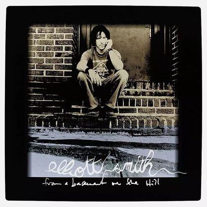 #PostumePlaatjes - Elliott Smith - Pretty (Ugly Before) (2004)