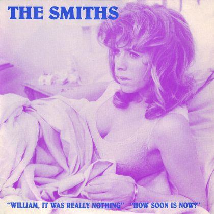 #Bkantopwaardering - The Smiths - How Soon Is Now? (1984)