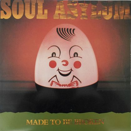 #Soulherberg - Soul Asylum - Another World Another Day (1986)