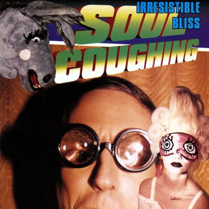#Soulherberg - Soul Coughing - The Idiot Kings (1996)