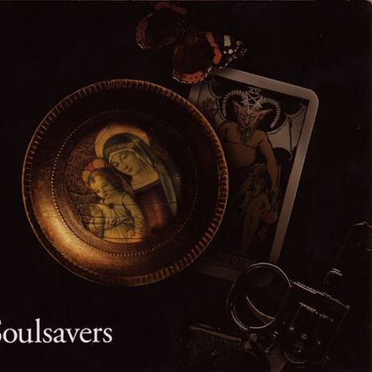#Soulherberg - Soulsavers - Kingdoms Of Rain (2007)