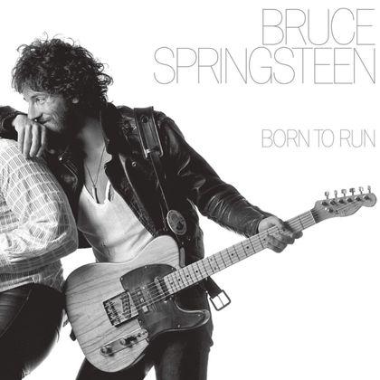 #LudosSeventiesPlaatjes - Bruce Springsteen - Meeting Across The River
