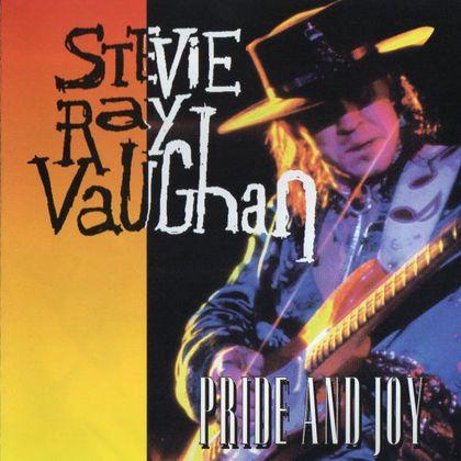 #Vaughanblues - Stevie Ray Vaughan - Pride And Joy (1983)